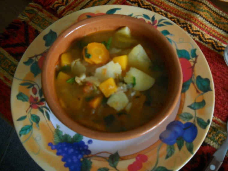 sopa de vegetales 1