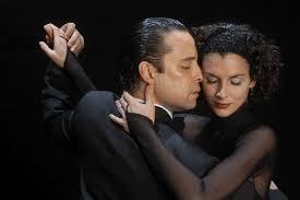 Claudio y Agustina Asprea