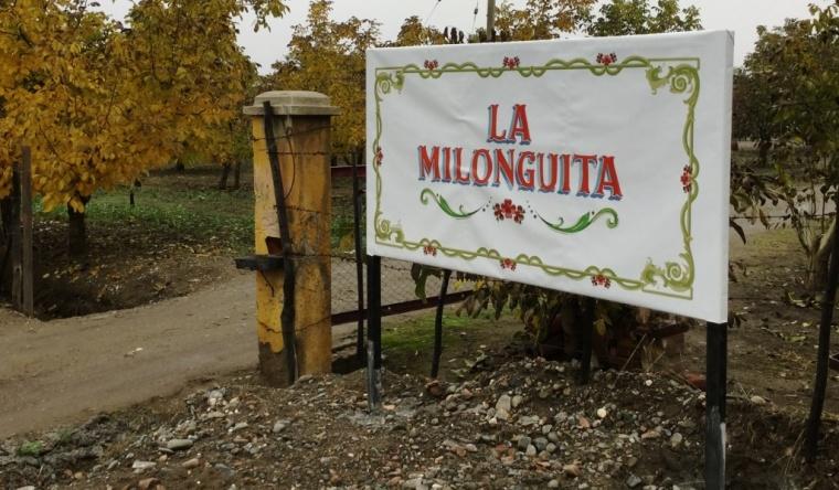 La Milonguita