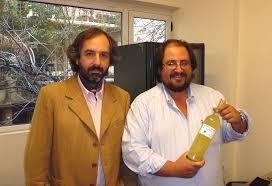 Marcos y Arn