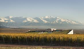 Mendoza travel