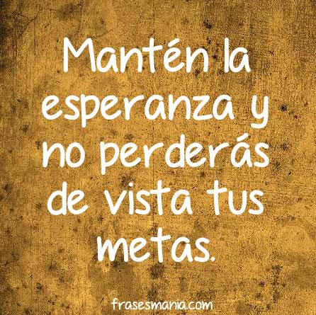 -Esperanza