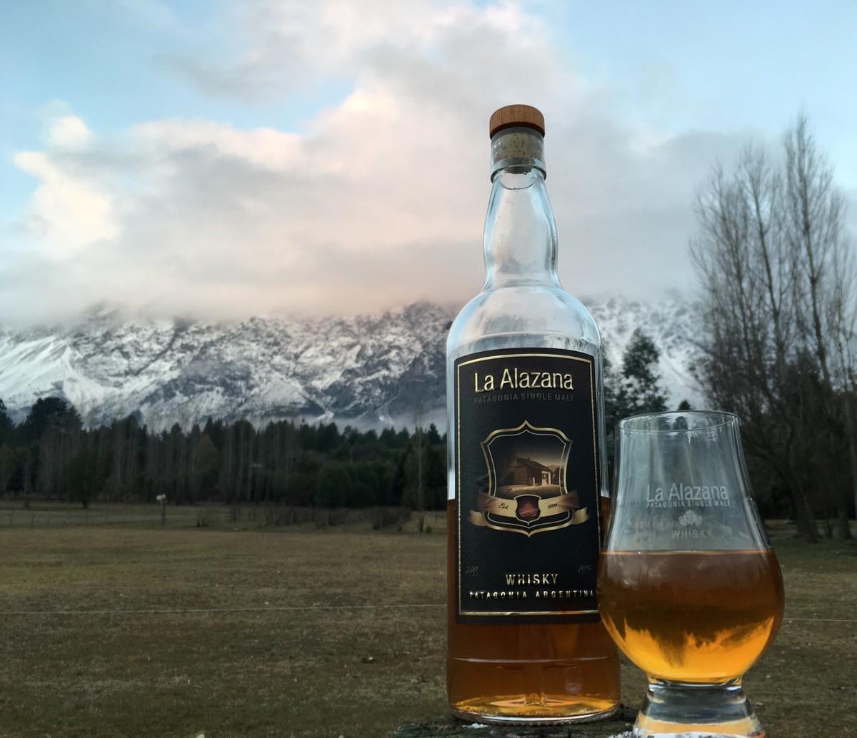 Whisky-Patagonia